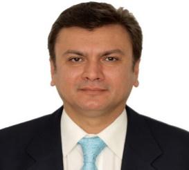 Dr. Mansour Memon